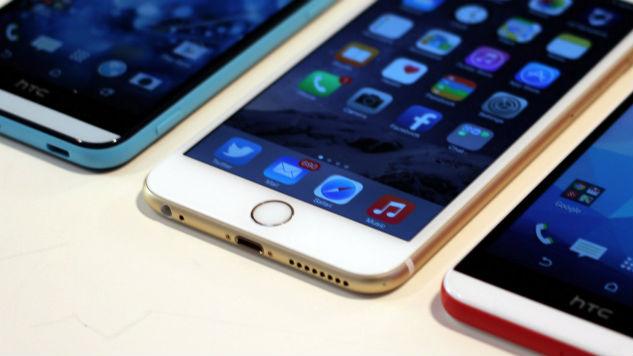 شراء هاتف ذكي