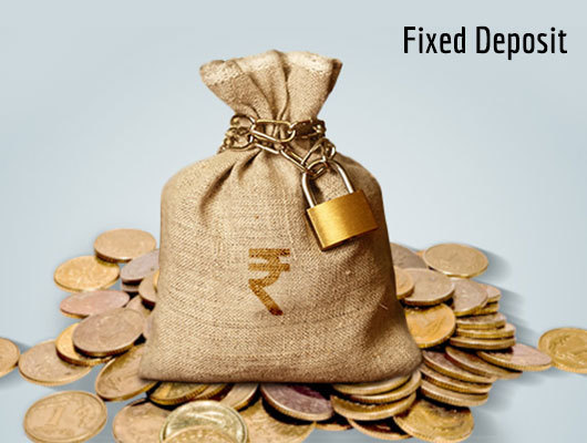 Meaning Of Company Fixed Deposits