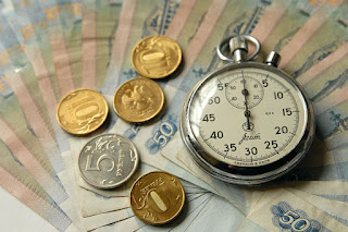 How to get the accumulative part of the pension