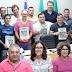 Prefeito promove reunião com representantes da sociedade para tratar do futuro do município