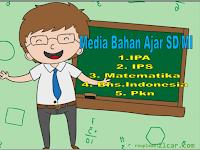 Media Pembelajaran Matematika dan IPA SD/MI Dengan Macro Flas