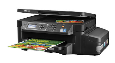 Epson Expression ET‑3600 Driver Download