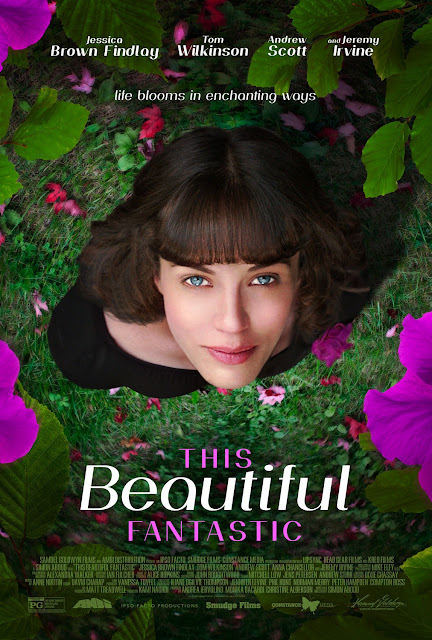 This Beautiful Fantastic (2016) ταινιες online seires xrysoi greek subs