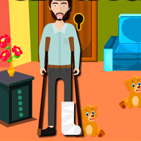 Play AvmGames Escape Handicapp…