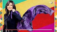 برنامج ست الستات مع دينا رامز حلقة الاثنين 5-12-2016