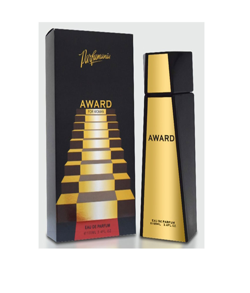 Award For Women Parfumania Perfume 100 ML