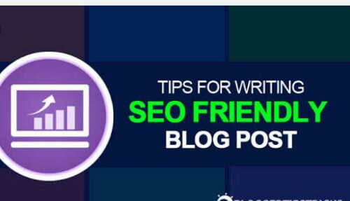 Blog par seo friendly post kaise likhe