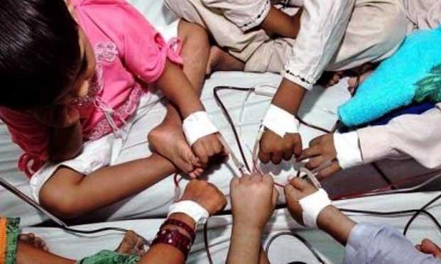 Anak Penderita Thalasemia di Ciamis Terus Meningkat