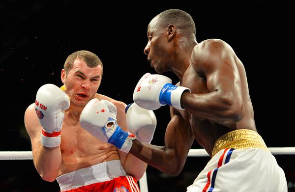 La decisión es de la Federación Cubana de Boxeo y corresponde al ascenso de Julio César La Cruz de 81 a 91 kg