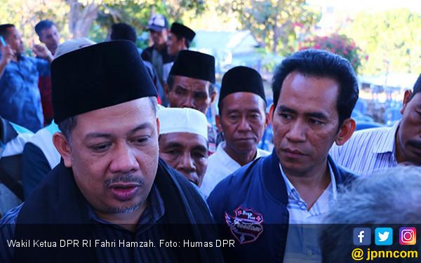 Fahri: Jokowi bukan Negarawan, tapi Politisi