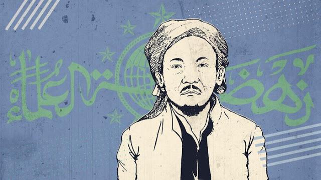 Ketika Kiai Hasyim Asyari dan Kiai Kholil Bangkalan Berebut Menjadi Murid