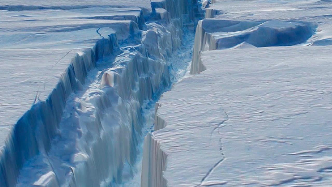 antartica, global warming