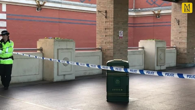 Teenager fighting for life in hospital