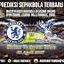 PREDIKSI CHELSEA VS CRYSTAL PALACE 01 APRIL 2017