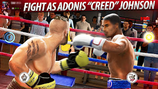 Real Boxing 2 Gameplay