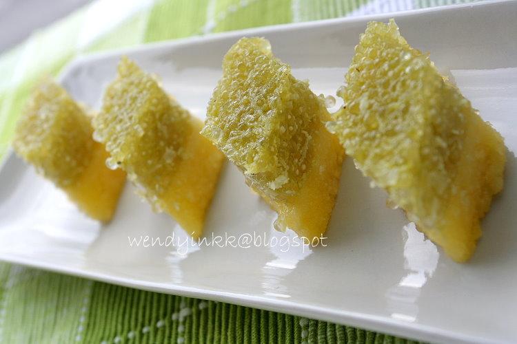 Tapioca Cake Recipe Gluten Free