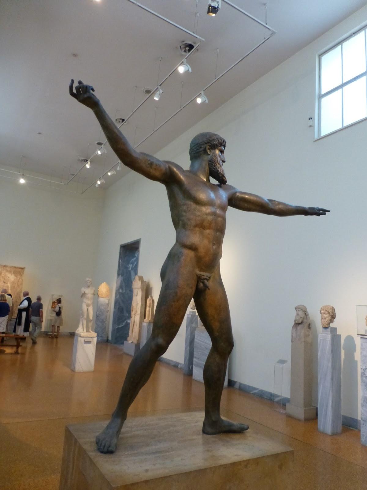 Daterar i antikens grekland
