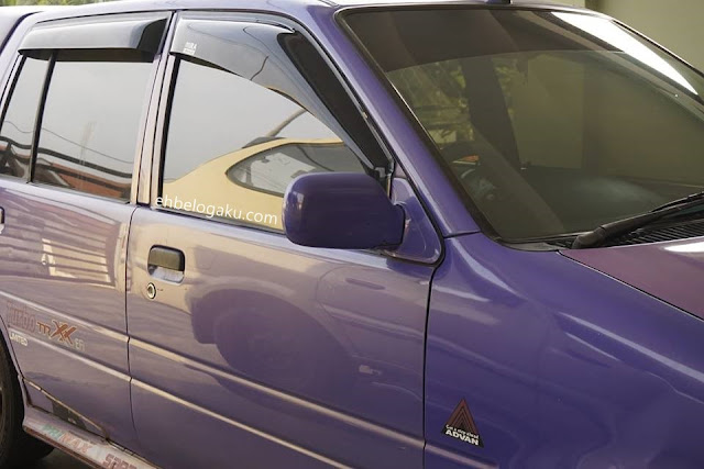kereta kancil,kereta kancil auto,tubo kancil,tinted