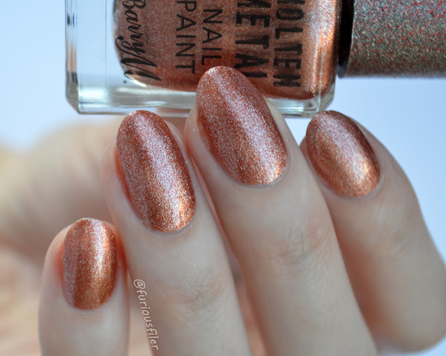 barry m copper mine swatch furious filer