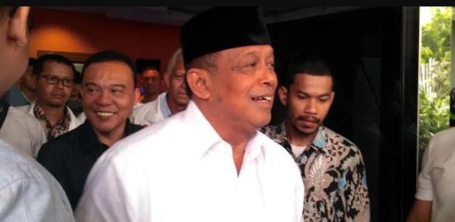 Sikap Resmi Prabowo-Sandi: Kami Menolak Hasil KPU, Hentikan Perhitungan Suara