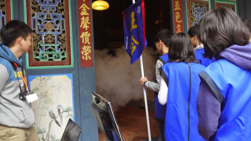深耕在地文化!台南湧現學生創業潮,實境遊戲、傳統木工成利基