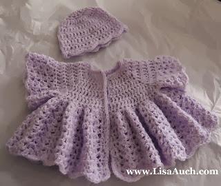 free crochet baby patterns- baby crochet sets