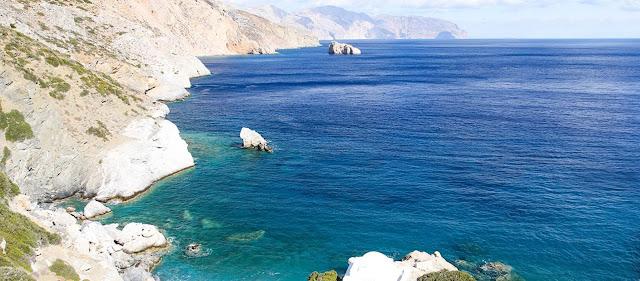 Αμοργός «Υπέρια 2017»: από το «Απέραντο γαλάζιο», στη βιώσιμη τουριστική ανάπτυξη
