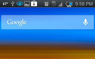 Cara menampilkan widget google search bar di Cara menampilkan widget google search bar di  hp android xiaomi