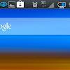 Cara Menampilkan Widget Google Search Kafetaria Di  Hp Android Xiaomi