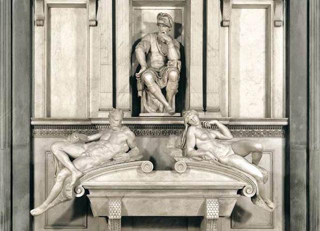 Michaelangelo Medici