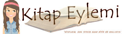 KİTAP EYLEMİ