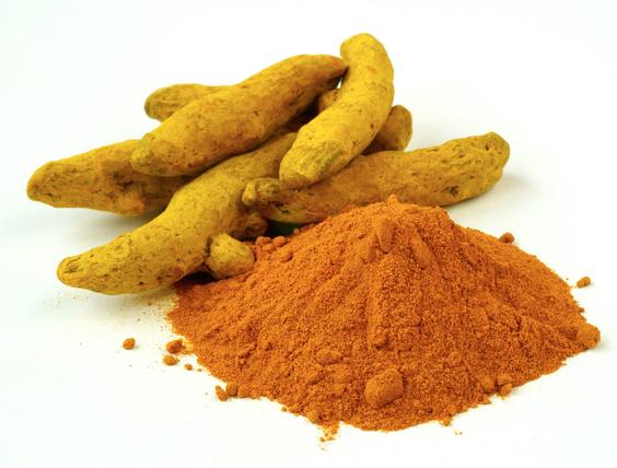 curcuma anti-inflammatoire