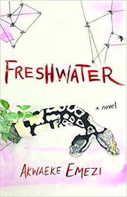 Freshwater, Akwaeke Emezi, InToriLex
