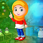 Games4King Malaysian Girl Escape