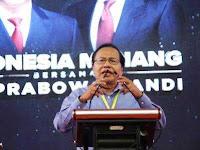 Dugaan Manipulasi Laporan Keuangan Garuda, Rizal Ramli: Menterinya Gak Bisa Apa-Apa