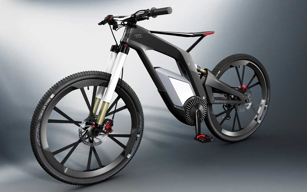 croatian center of renewable energy sources audi e bike w rthersee. Black Bedroom Furniture Sets. Home Design Ideas