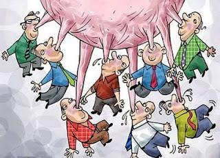 Resultado de imagem para mamando no governo