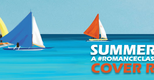 SUMMER FEELS - #romanceclass Authors {Cover Reveal}
