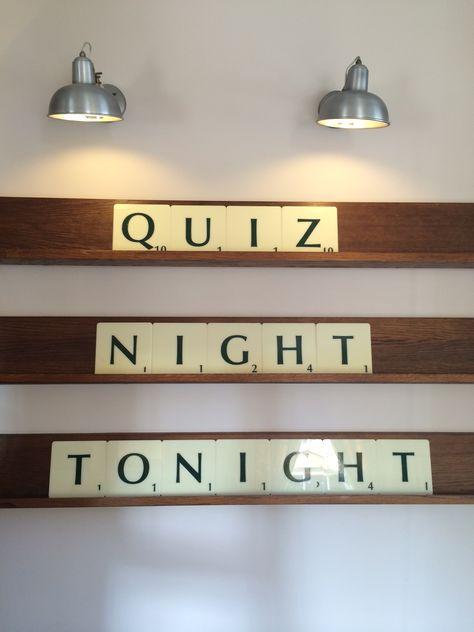 National Pub Quiz Day - Jessica Chelsea