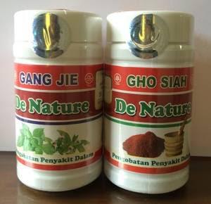 Obat Alternatif Penyakit Gonore