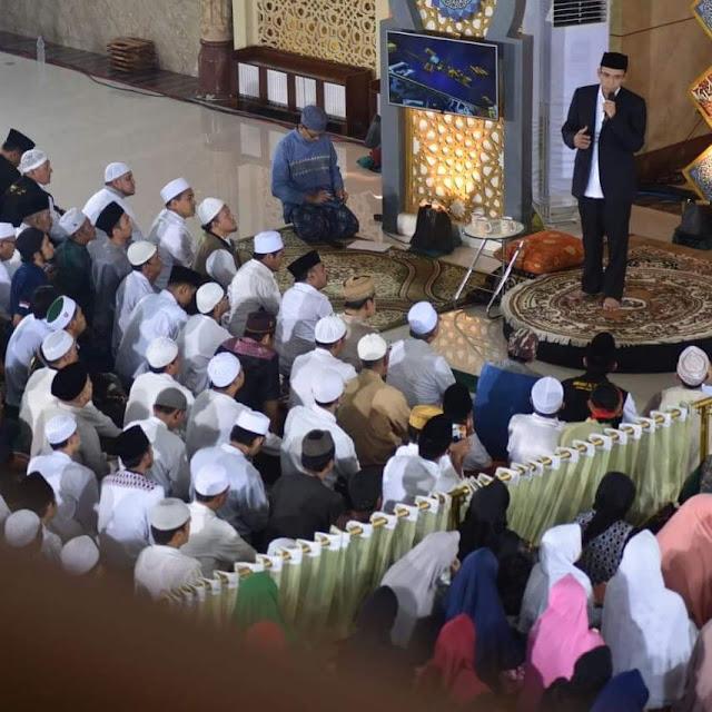 Hafalan Al-Qur'an Tetap Kuat Meski 10 Tahun Jabat Gubernur, Ini Rahasia yang Diungkap TGB M Zainul Majdi