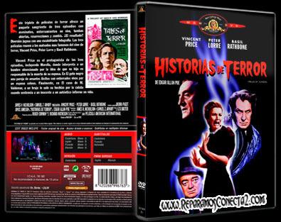 Historias de Terror [1962] Descargar cine clasico y Online V.O.S.E, Español Megaupload y Megavideo 1 Link