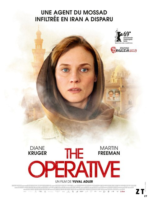The Operative [HDRip] [Streaming] [Telecharger]