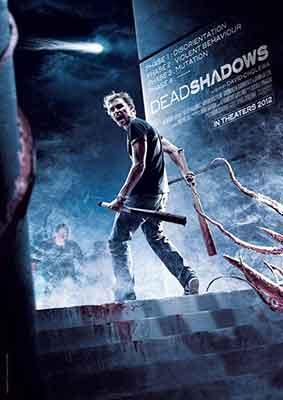 Dead Shadows una película de David Cholewa