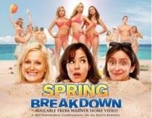 فيلم Spring Breakdown للكبار فقط