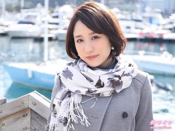 CENSORED Mywife-00884 仲村 梨々花, AV Censored