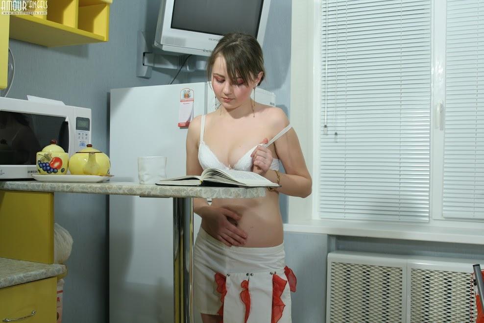 8459313071 [AmourAngels] Olga - First Shooting amourangels 07030