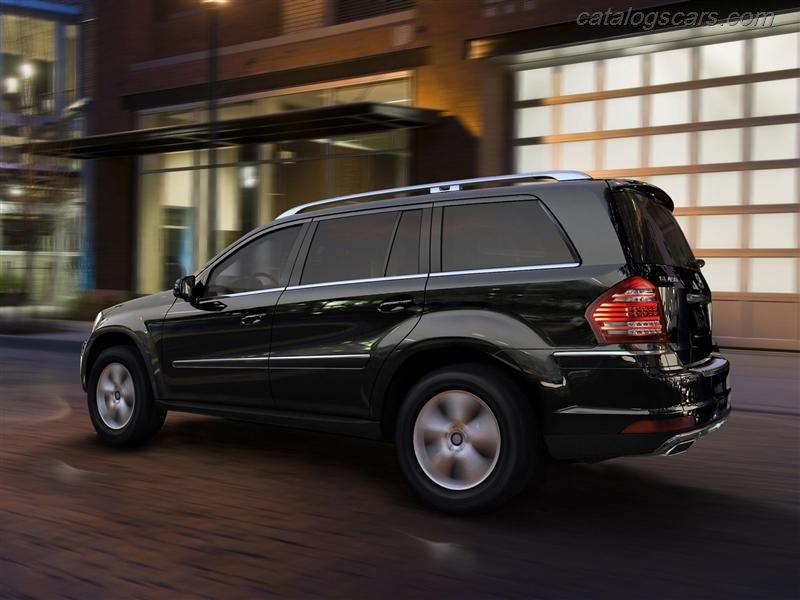 صور سيارة مرسيدس بنز GL كلاس 2015 - اجمل خلفيات صور عربية مرسيدس بنز GL كلاس 2015 - Mercedes-Benz GL Class Photos Mercedes-Benz_GL_Class_2012_800x600_wallpaper_10.jpg