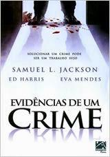 Evidências de um Crime – AVI Dual Áudio + RMVB Dublado
