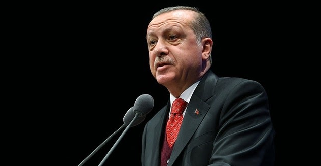 "Erdogan: "" Istilah 'Islam Moderat' Bertujuan untuk Melemahkan Islam """